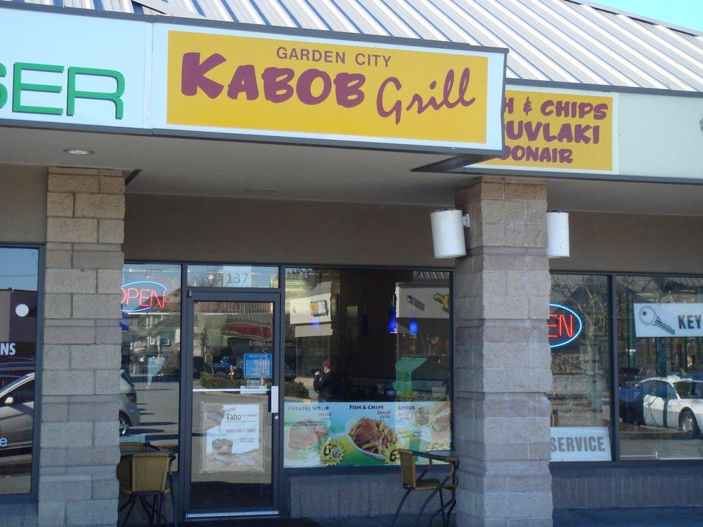 Kabob - 00 Outside