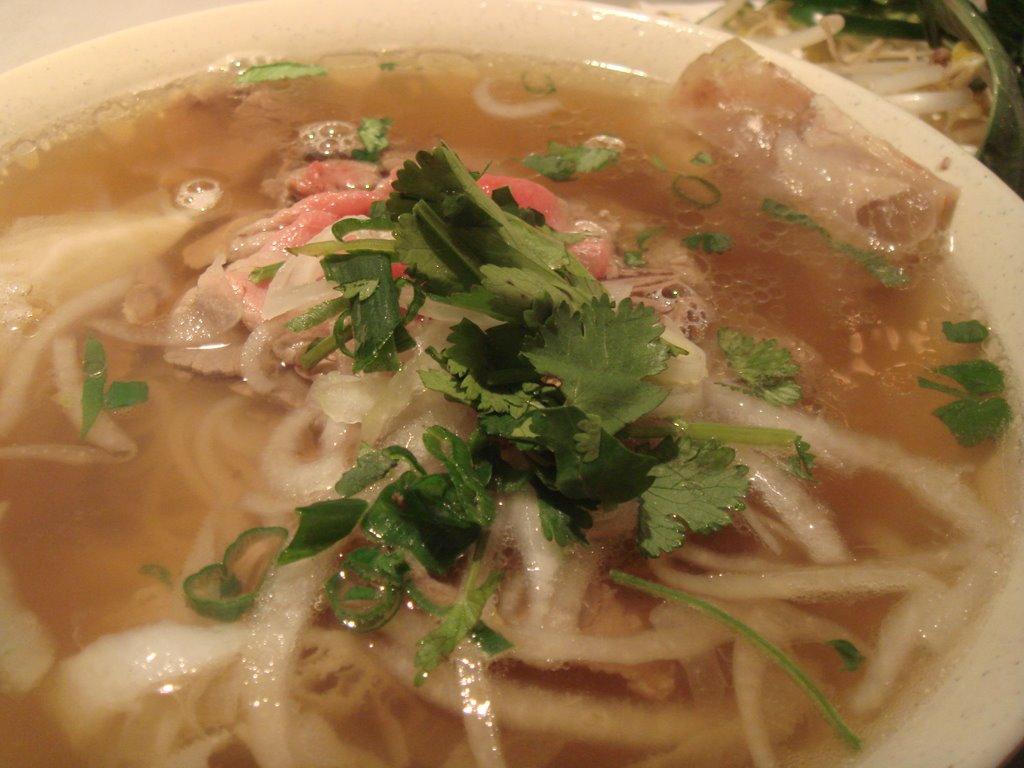 Pho 99 Vietnamese Noodle House |