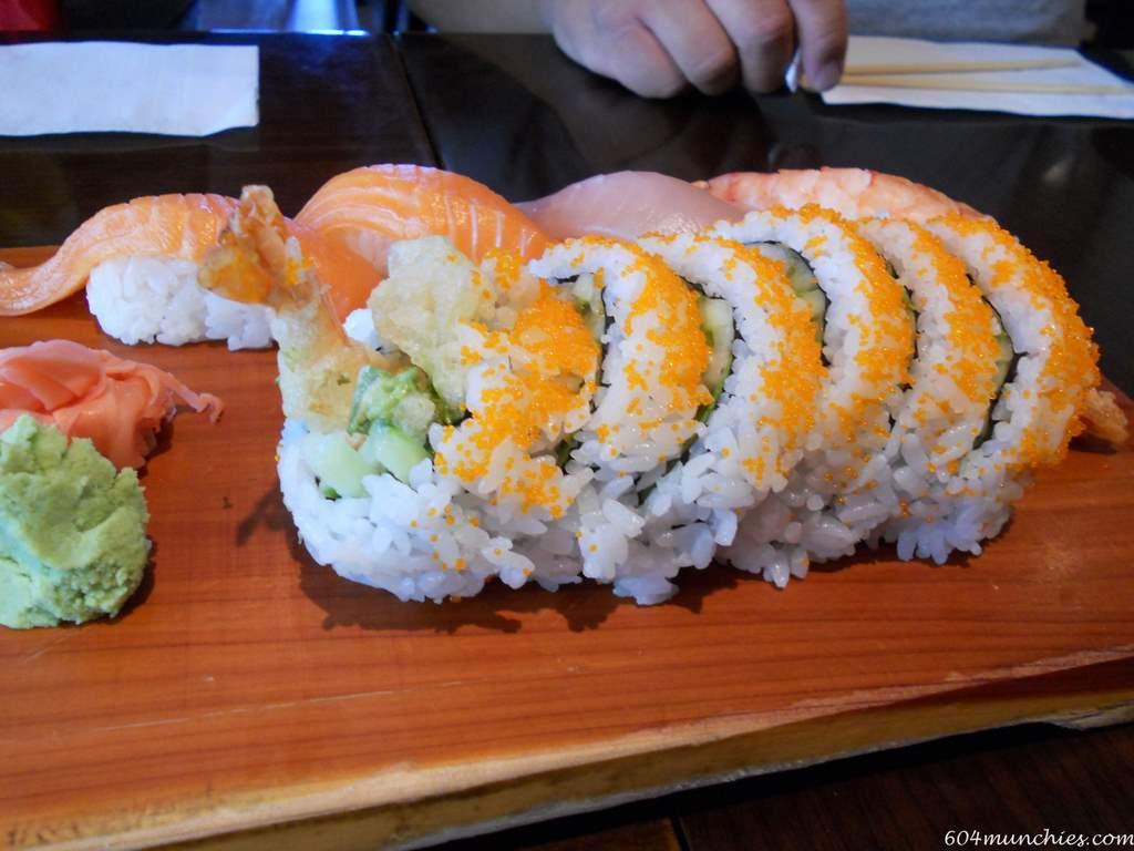 SushiG - 01 dynamite