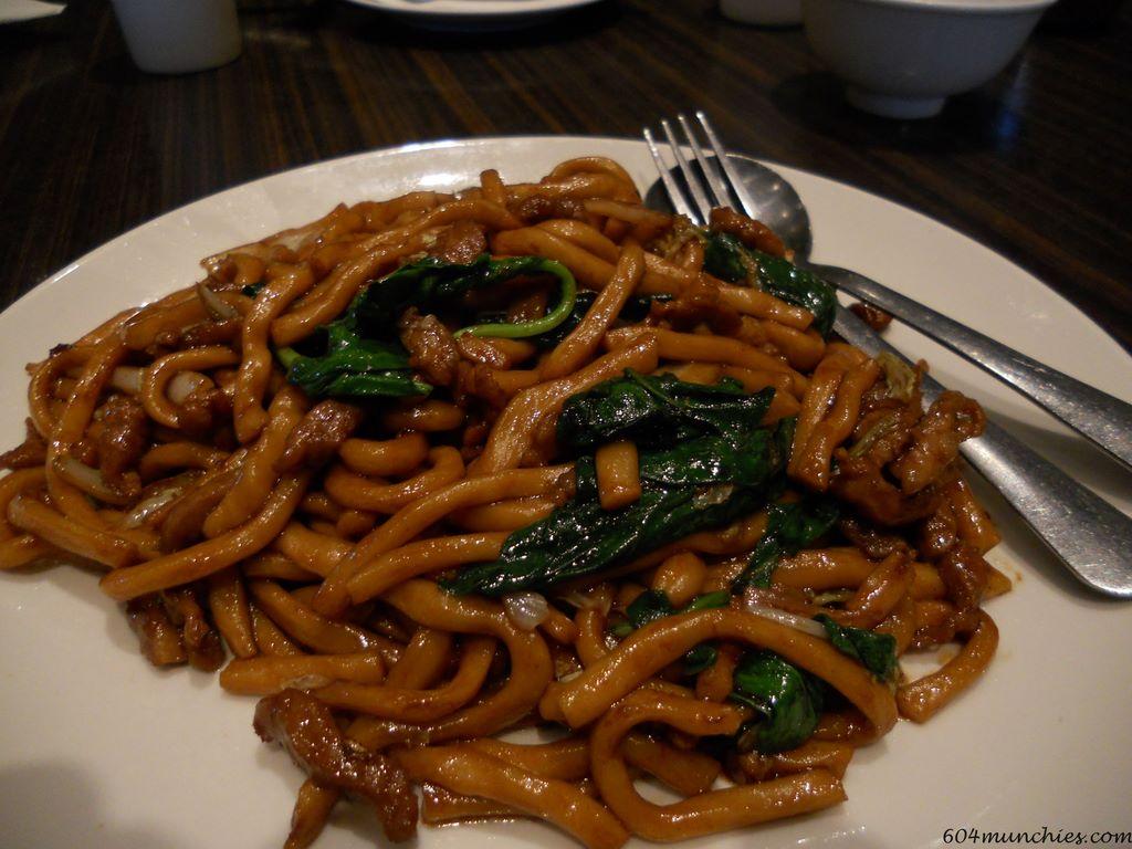 Dinesty3 - 01 shanghai noodle