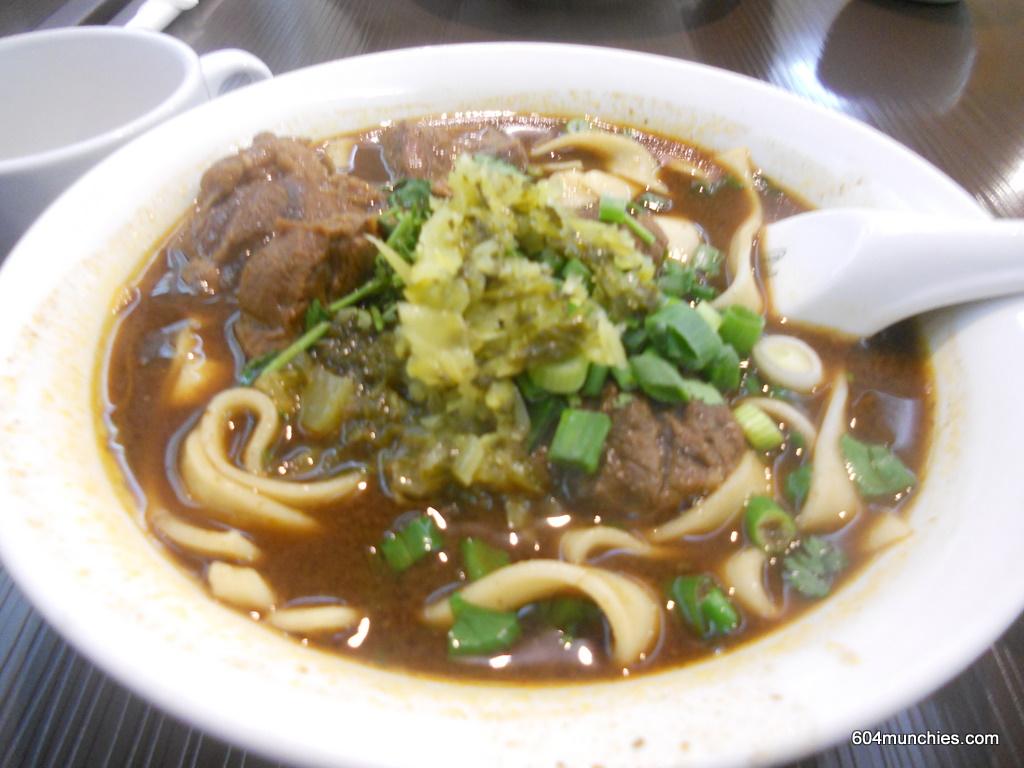 noodle salad 15 minute tom yum noodle soup vietnamese beef noodle soup ...