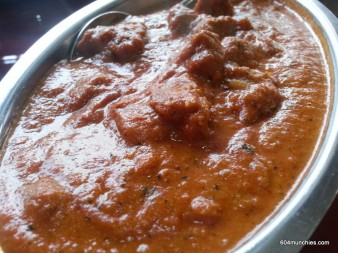 King Mahal - 05 Rogan Josh Lamb