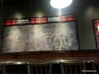 Smokies - 02 chalkboard