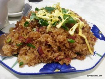 Western Lake - 01 sticky rice