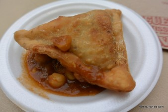 Eat - 09 samosa