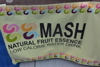 Eat - 11 Mash