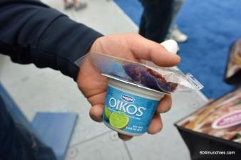 Eat - 21 Oikos