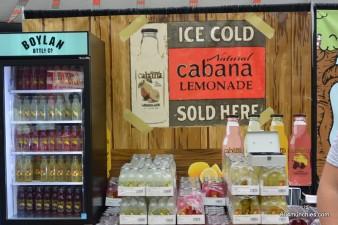 Eat - 24 Cabana lemonade