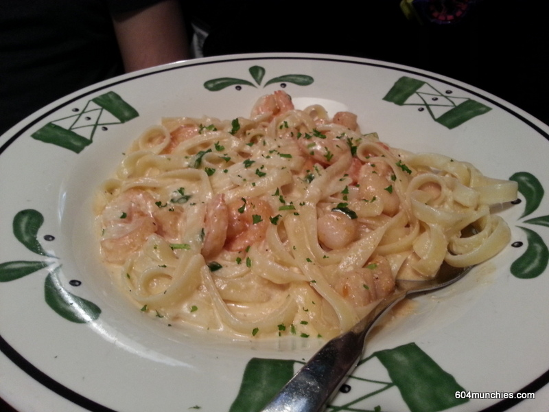 Olive Garden Seafood Alfredo Images Galleries With A Bite